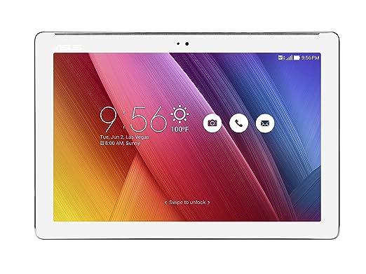 "5 opinioni per Asus ZenPad 10 Z300CNG-6B016A Tablet, 10"", Processore Intel Quad Core, 32 GB,"