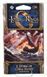 Lord Of The Rings The Card Game A Storm on Cobas Haven
