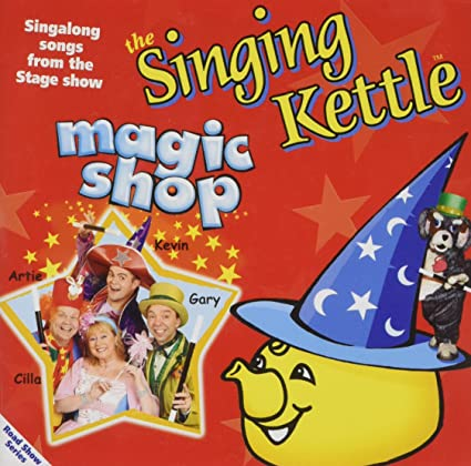 Buy Magic Shop Online at Low Prices in India | Amazon Music