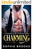 Charming: A Cinderella Billionaire Story