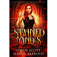 Stained Minds (Salsang Chronicles Book 3) (English Edition)