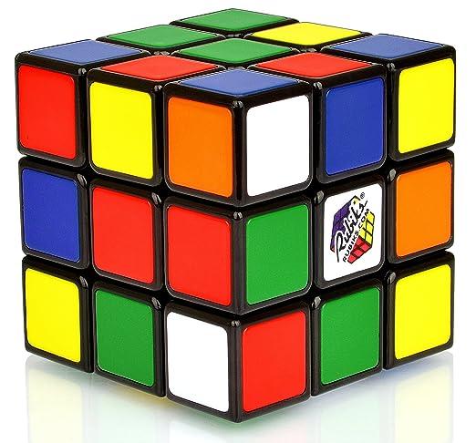 31 opinioni per Cubo di Rubik, Versione originale