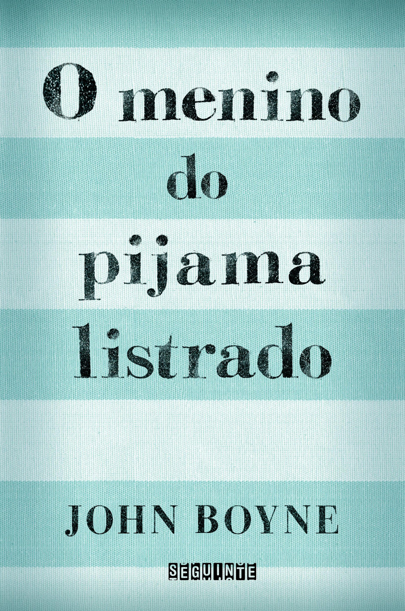 O Menino do Pijama Listrado: John Boyne: 9788535911121: Amazon.com: Books