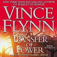 Transfer of Power: Mitch Rapp Series