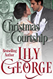 A Christmas Courtship