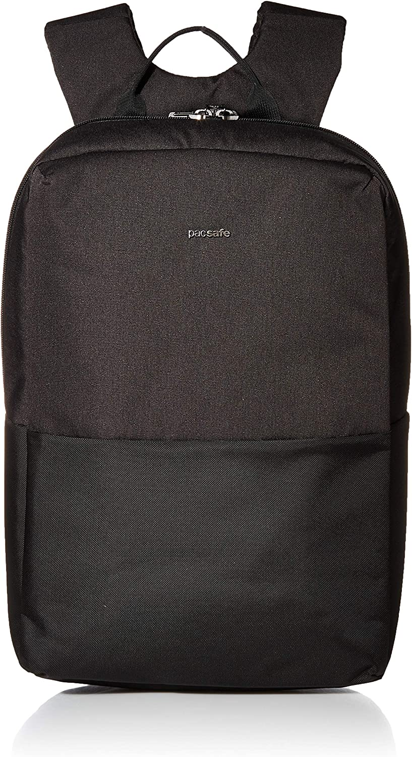 "Pacsafe 15"" Intasafe X Laptop Slim Anti-Theft Backpack"