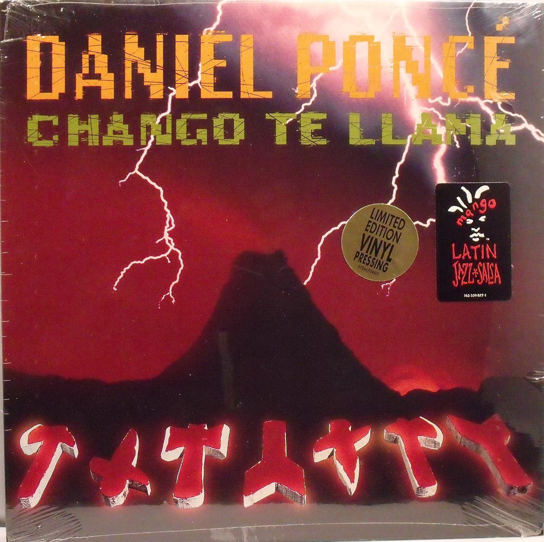 Chango Te Llama