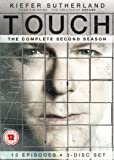 Touch - Complete Season 2 (3 Disc Set) [DVD] [UK Import]
