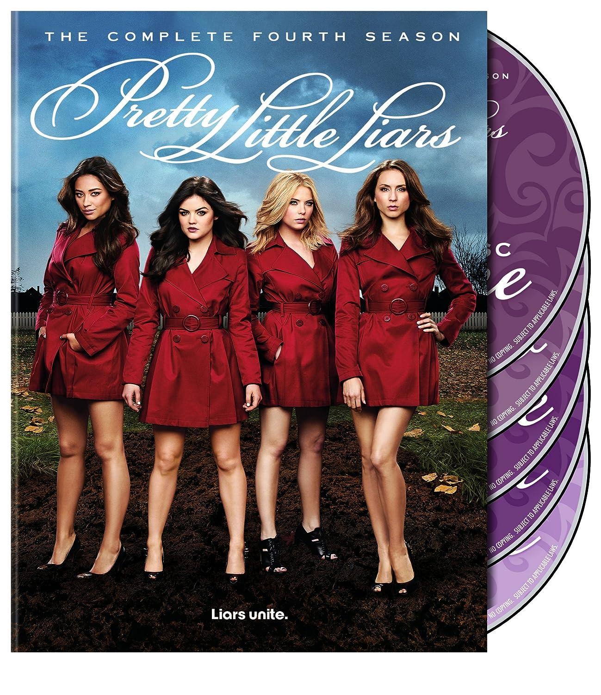 Amazon.com: Pretty Little Liars: Season 4: Troian Bellisario ...