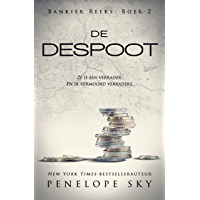De despoot (Bankier Book 2)