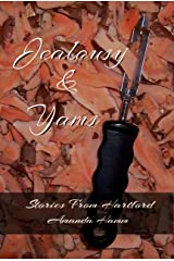 Jealousy & Yams (Stories From Hartford Book 2) Kindle Edition