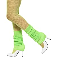 Smiffy's Calentadores de piernas unisex para adulto