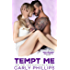 Tempt Me (Bodyguard Bad Boys Book 2)