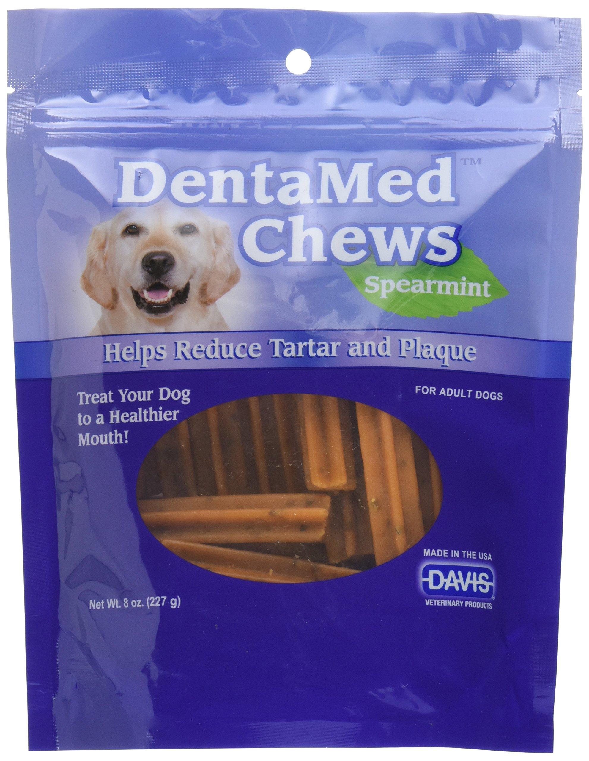 Davis Dentamed Chews for Dogs