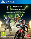 The Official Monster Energy Supercross - PlayStation 4