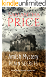 Amish Mystery: Plain Secrets (Ettie Smith Amish Mysteries Book 17)