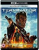 Terminator Genysis  [Blu-ray] [2017]