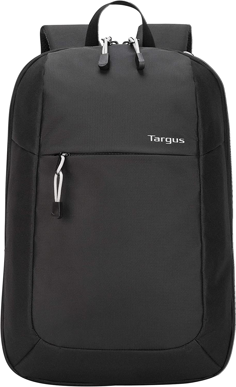 Targus Intellect Essentials for 15.6-Inch Laptop Backpack, Black (TSB966GL)