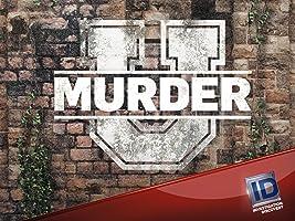 Murder U Season 1