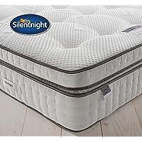 Silentnight 2000 Pocket Box Top Super Soft Mattress
