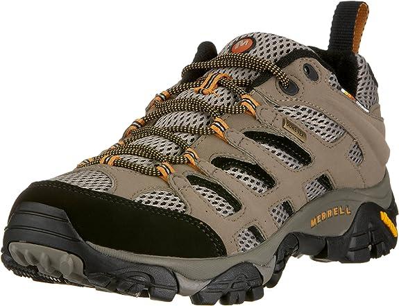 Salomon Gore Tex XCR Ortholite Boots