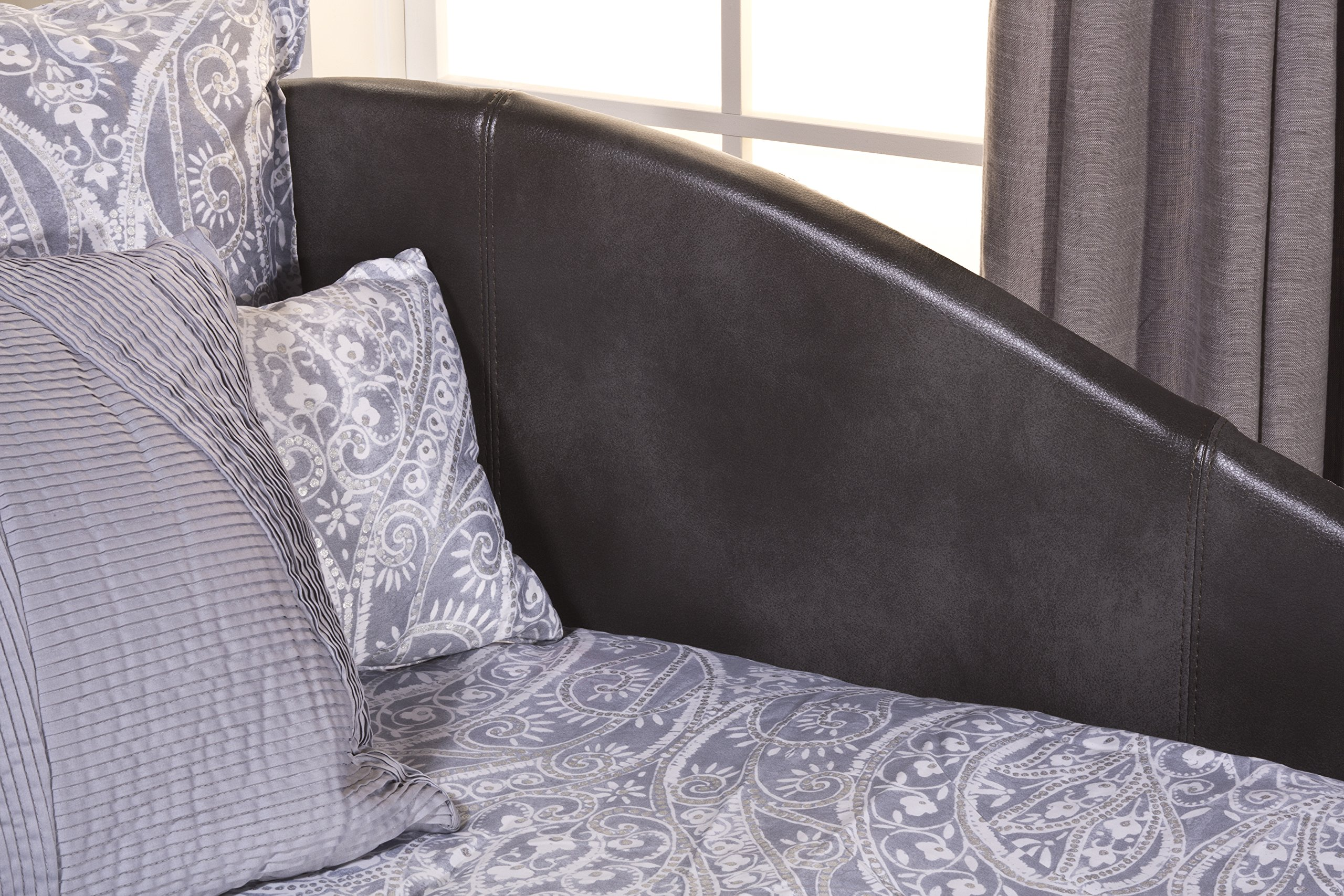 Hillsdale 1274DB Winterberry Daybed, Gray