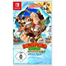 Donkey Kong Country Tropical Freeze - [Nintendo Switch]