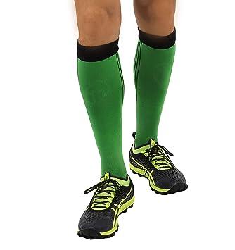 ®BeFit24 Calcetines para Correr de Compresión para Hombre y Mujer - Ideal para Viaje Avion