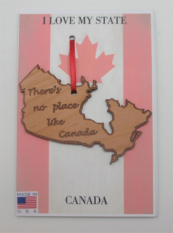 Canada Ornament