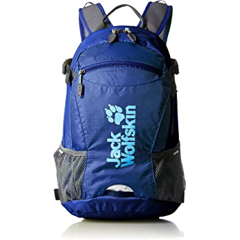 Einen guten Wanderrucksack stellt die Marke Jack Wolfskin her.