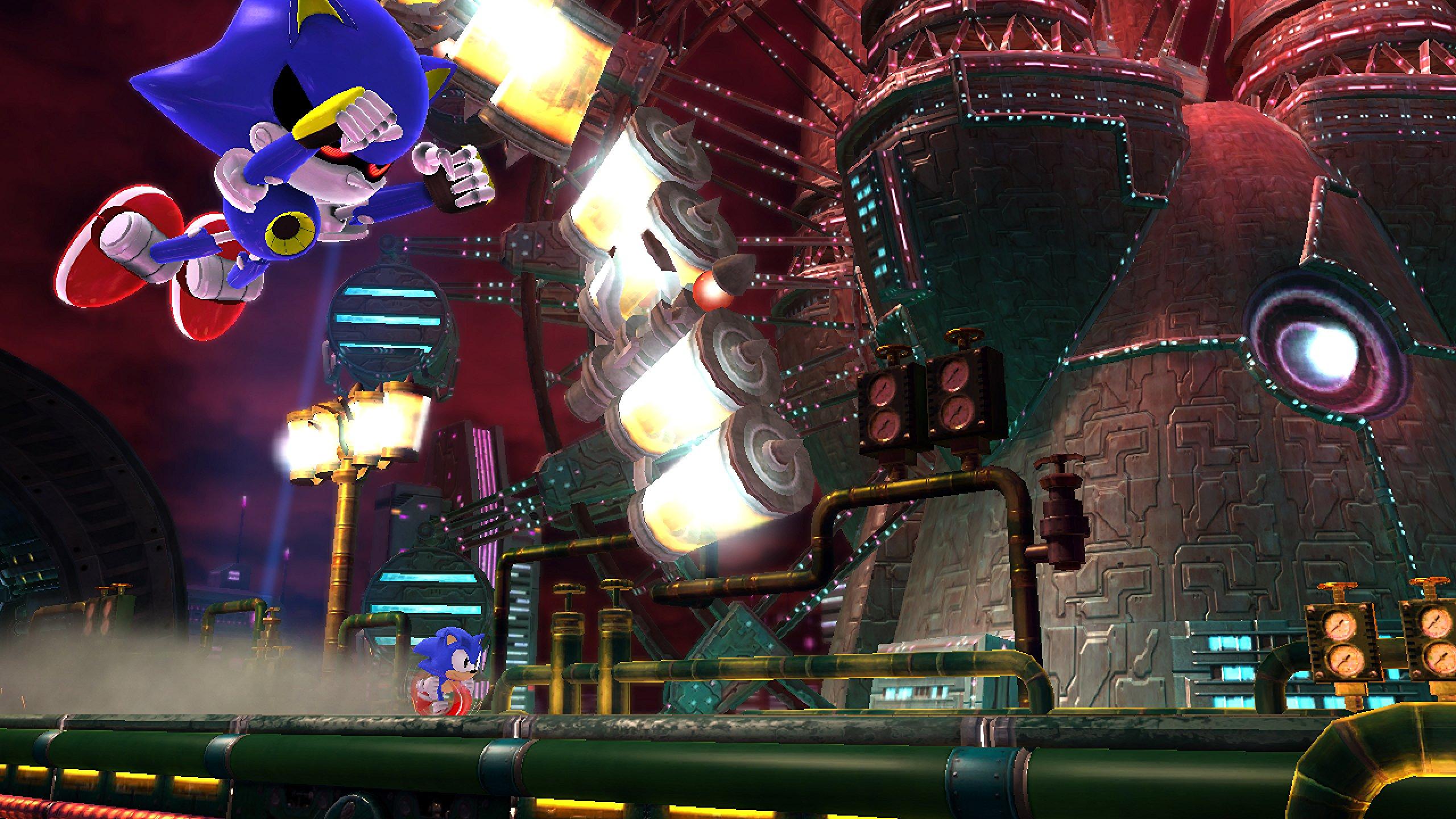 Sonic Generations - Nintendo 3DS by Sega (Image #13)