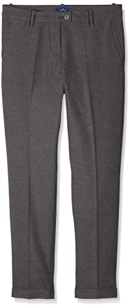 Womens Cool Cropped Pant Lea Trouser Tom Tailor PMqLf