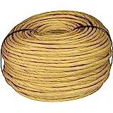 Panier en fibre de roseau du Commonwealth Rush 4,76mm 2lb coil-210pieds