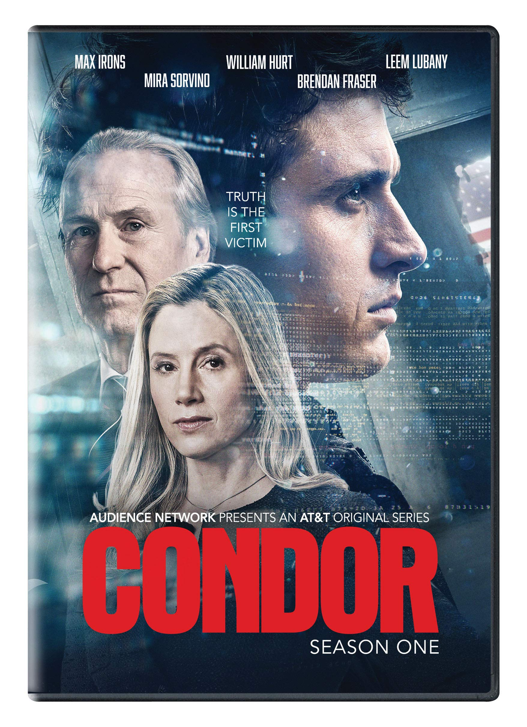 Book Cover: Condor: Season 1