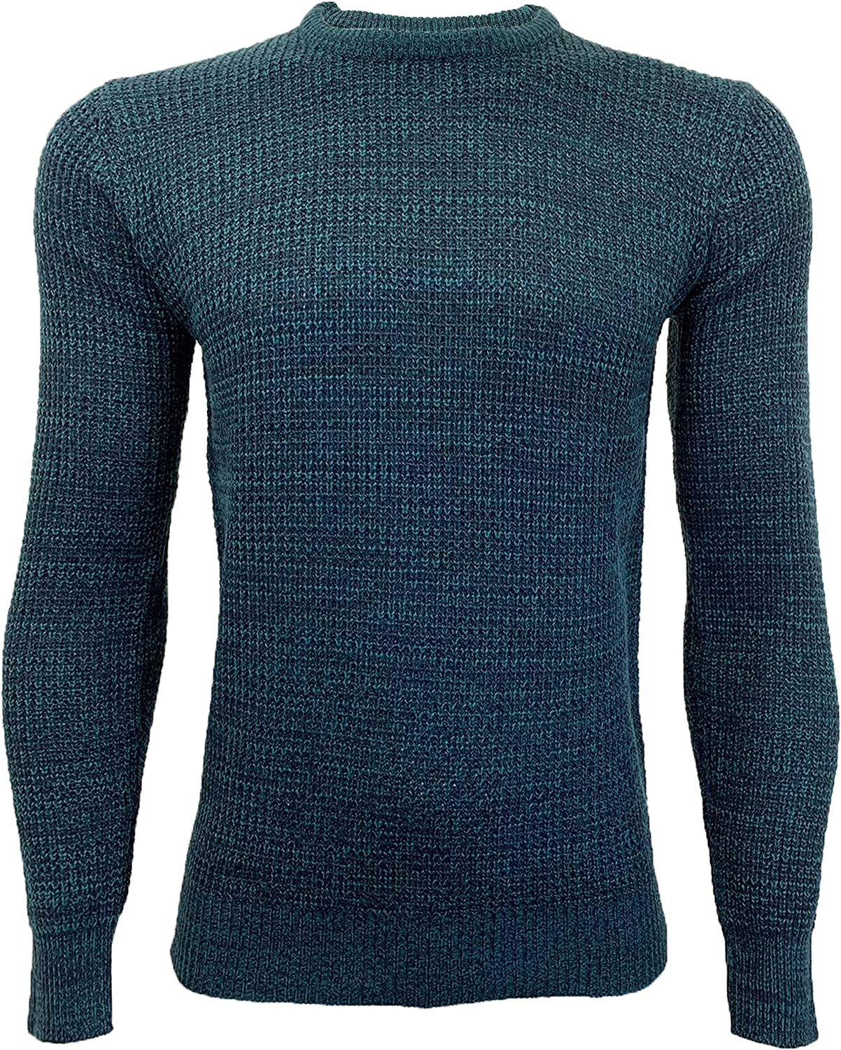 BRAVE SOUL Mens Neutron Sports Jumper
