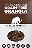 The Paleo Foods Co Paleo Cocoa Granola 340 Grams