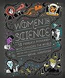 Women in Science: 50 Fearless Pioneers Who