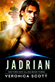 Jadrian: A Badari Warriors SciFi Romance Novel (Sectors New Allies Series Book 3)
