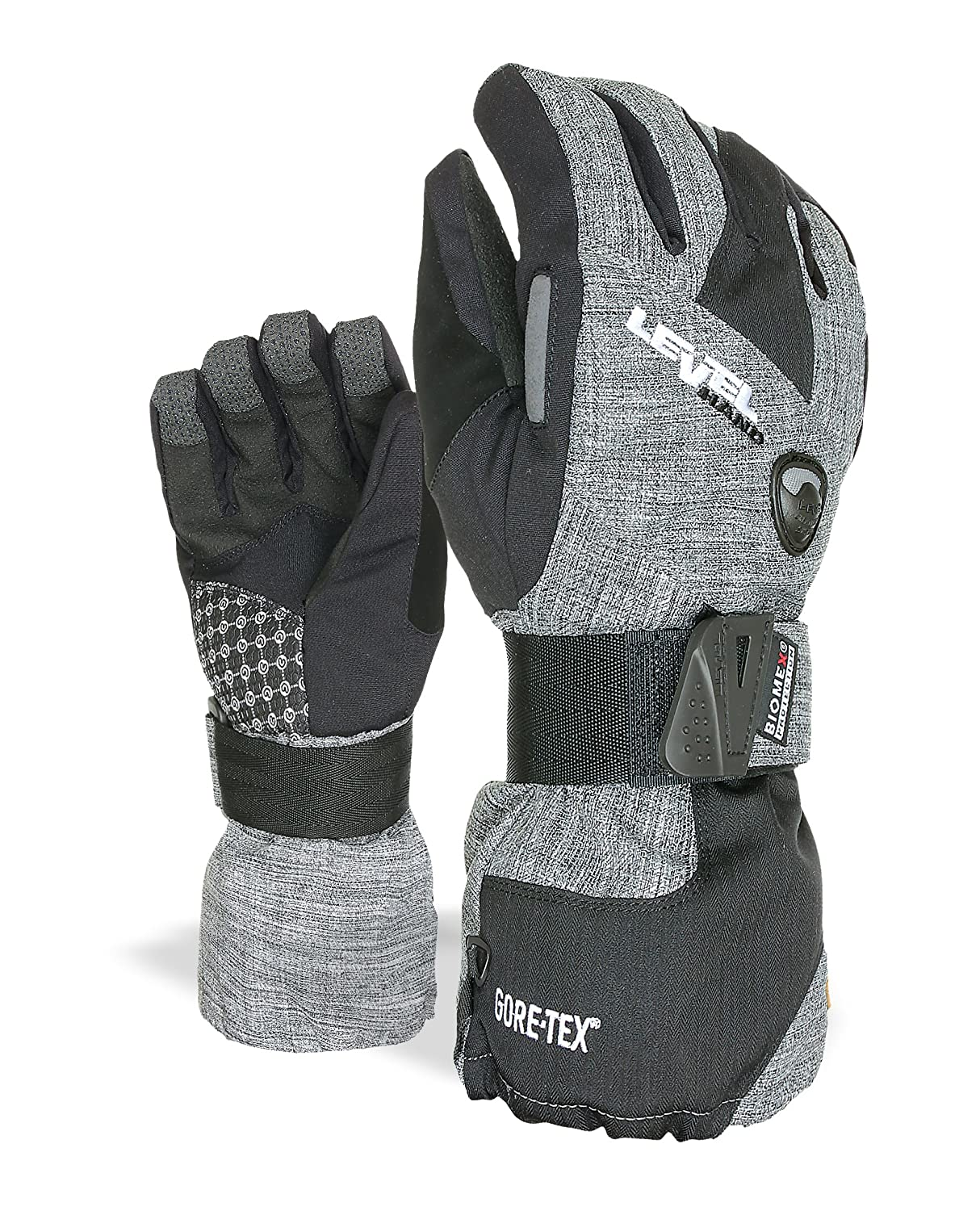 Level Half Pipe Men's Goretex Handschuh