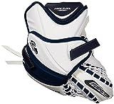 Bauer Junior 5000 Catch Glove, White/Navy, Full
