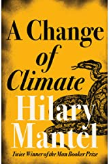A Change of Climate Kindle Edition