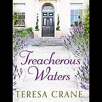 Treacherous Waters: A love story full of twists