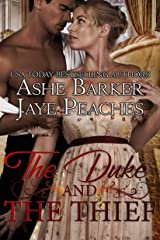 The Duke and the Thief Kindle Edition