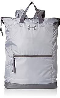 Amazon.com  Under Armour Multi-Tasker Backpack, Black  Black, One ... ce4ab71ed1
