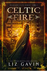 Celtic Fire: Highland Celts Series - Book 1 Kindle Edition