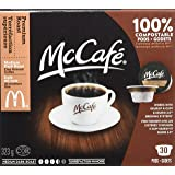 MCCAFE Premium Roast Coffee PODs 323G