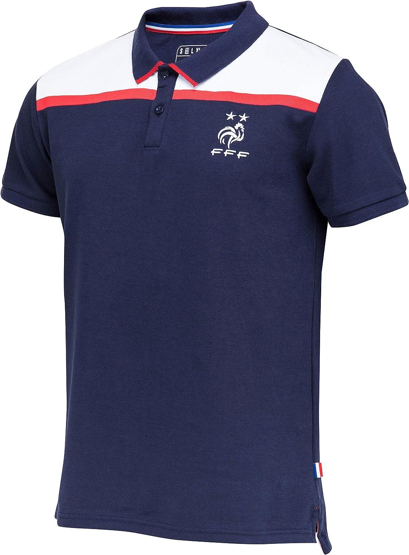 Equipe de France de Football Selección de Fútbol de Francia FFF ...