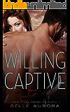 Willing Captive (English Edition)