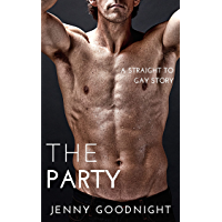 The Party: A Straight to Gay M/M Story (English Edition)