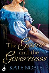 The Game and the Governess: Winner Takes All 1 Kindle Edition